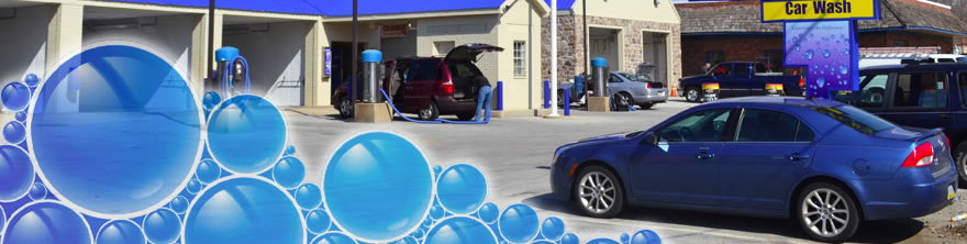 Touchless Car Wash West Chester PA